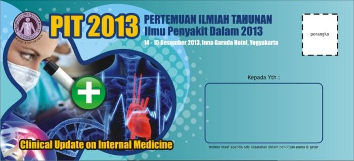 Leaflet PIT 2013 Terlipat